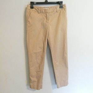 Vineyard Vines Women's Cropped Pants Size 0